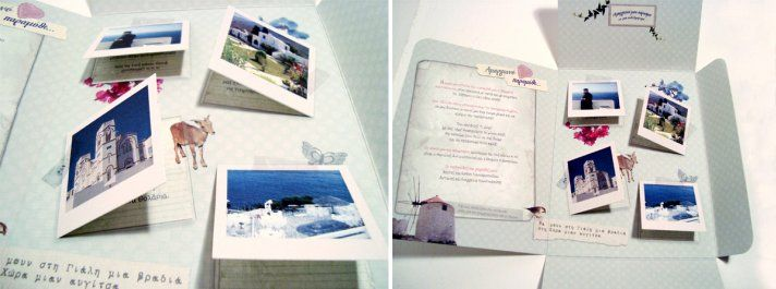 Interactive wedding invitations and save the dates 6