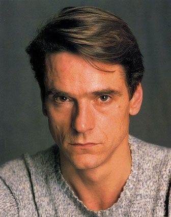 Jeremy Irons | Jeremy Irons - Film, TV, stage and voice actor