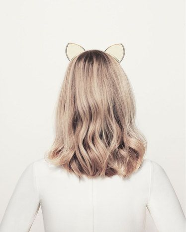 Kitty Ears