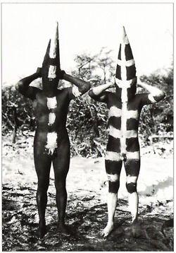 Onawo, Ona people or The Selk'nam