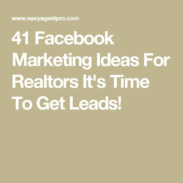 152 best Realtors Marketing ideas and pictures images on Pinterest - sample real estate market analysis