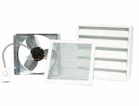 Luxury Ventilation Fan for Garage