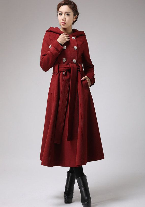 49 best • Red Coat • images on Pinterest | Red coats, Best ...