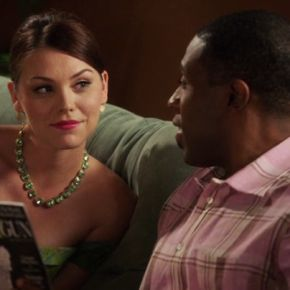 'Hart of Dixie' season 3 spoilers: Cress Williams describes new story as messy (video)