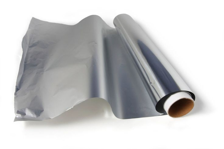 Kook jij wel eens met aluminiumfolie? Als dat zo is, MOET je dit lezen. Het kan levensgevaarlijk zijn!