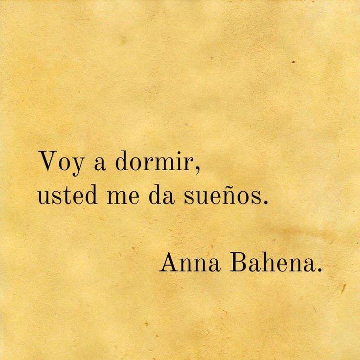 Anna Bahena...
