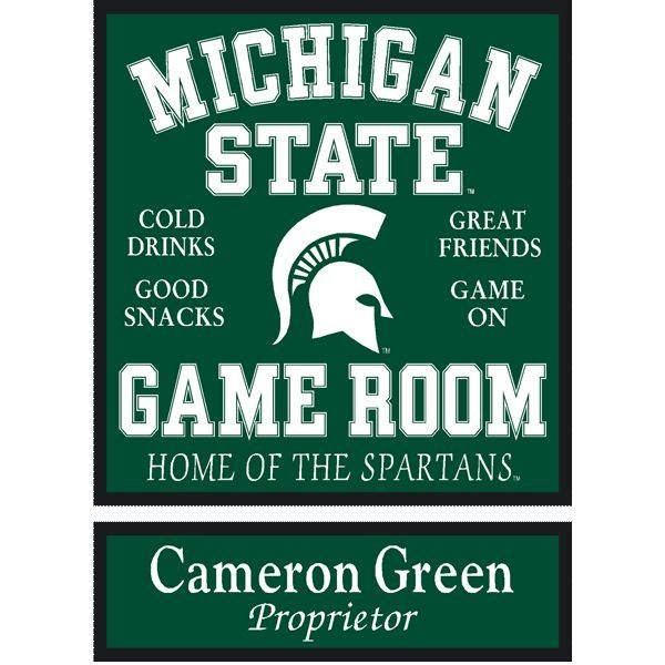 17 Best images about MSU Spartans Caves and Rooms on ...