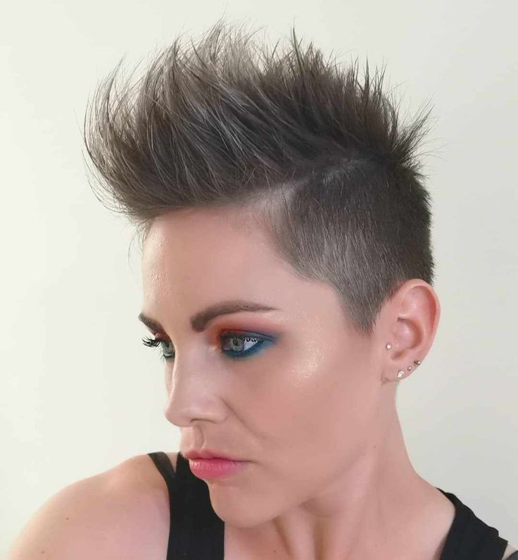 Short Hair Styles For Women – Summer Fashion 2019