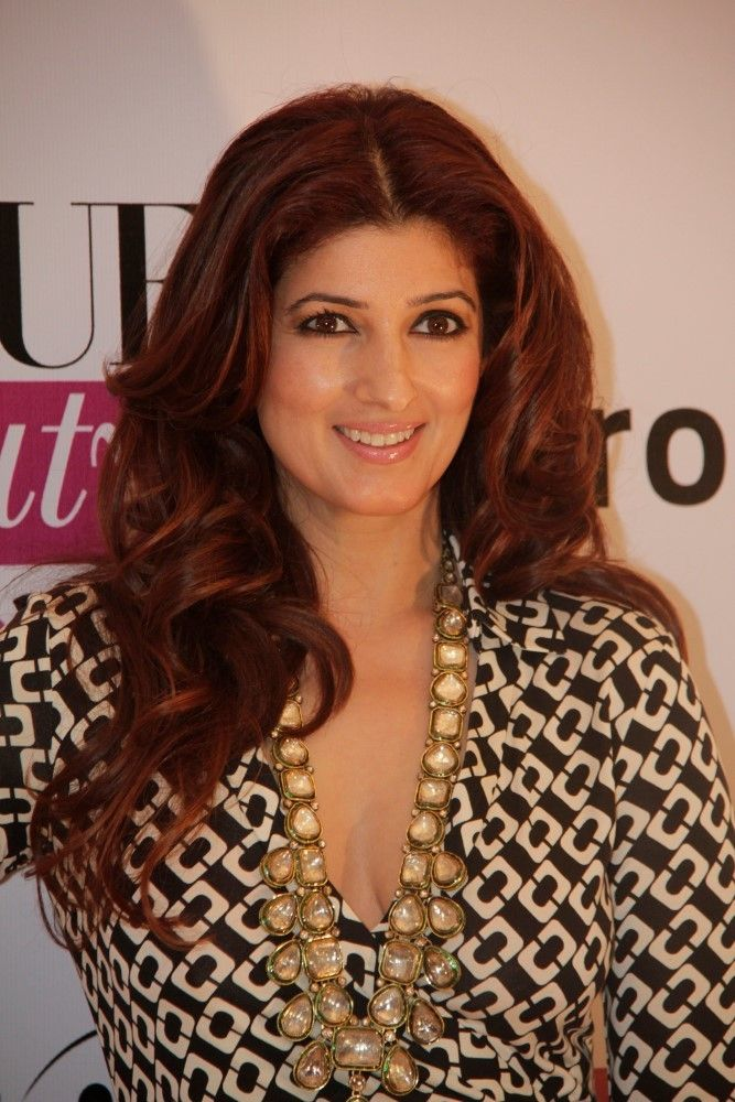Twinkle Khanna at the VOGUE Beauty Awards 2014 in Mumbai 1 ...