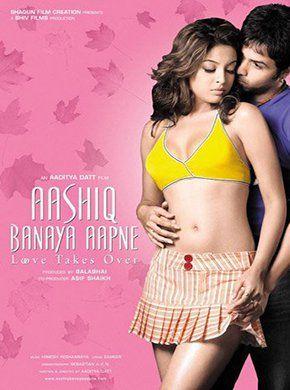 Aashiq Banaya Aapne Hindi Movie Online - Tanushree Dutta, Vivek Vaswani, Emraan Hashmi, Ashwini Kalsekar, Sonu Sood and Navin Nischol. Directed by Aditya Datt. Music by Himesh Reshammiya. 2005 [A] ENGLISH SUBTITLE