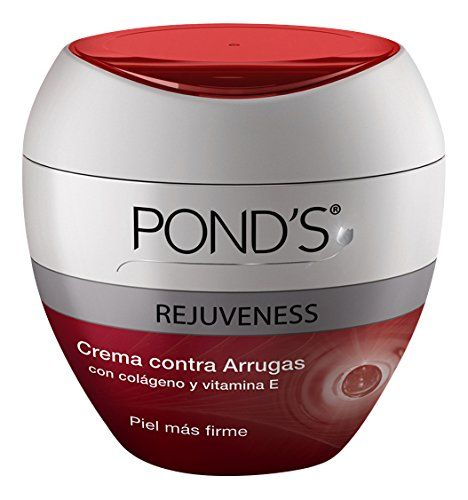 Pond's Rejuveness Anti-wrinkle Cream 7oz, Crema Ponds Rejuvecedora Contra-las Arrugas 200gr. |  http://landscapeandlighting.net