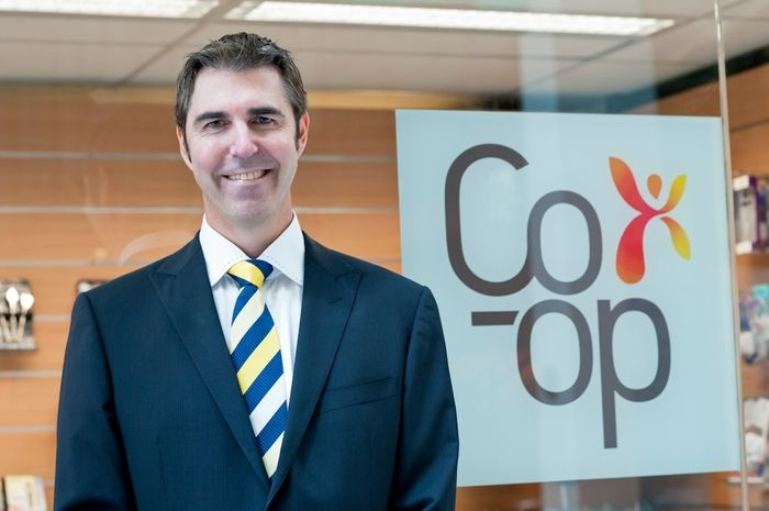 Transformation: The Co-op's CMO Greg Smith - CMO Australia