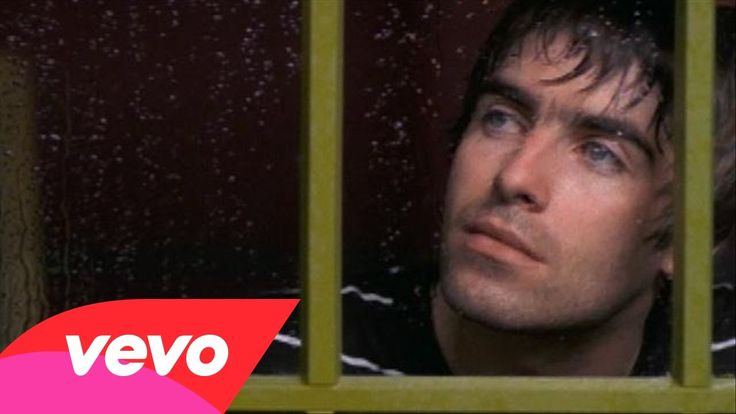 Oasis - Don't Go Away (Official Video)