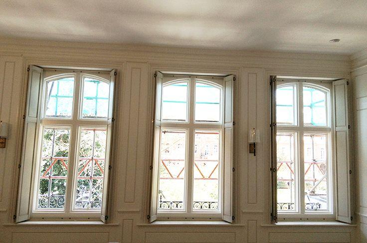 140 best Living Room Shutters images on Pinterest Indoor shutters