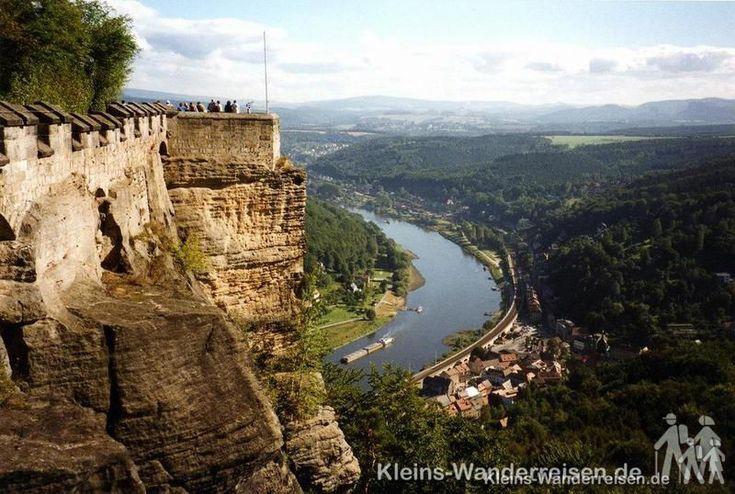 Wandern Sächsische Schweiz Wandern Nationalpark Sächsische Schweiz - Wanderreise buchen | Kleins Wanderreisen