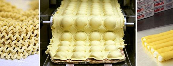 Pastosa Ravioli-The Freshest Ravioli, Manicotti, Tortellini, Cheeses, Pasta and fresh Pasta Sauces    7425 New Utrecht Ave  (between 74th St & Bay Ridge Pky)  Brooklyn, NY 11204