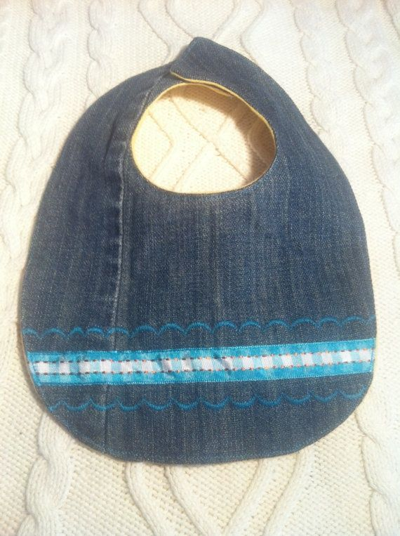 10 best Recycled fashion! images on Pinterest | Blue denim ...