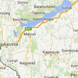 Nagy Magyar Dróntérkép | DrónVilág