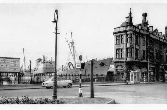 Princes Dock