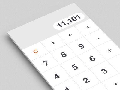 Calculator-app
