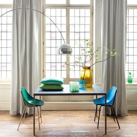 Prima, one of the stunning 2014 New Collections from Clarke & Clarke