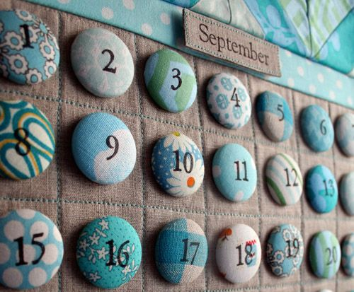 calendarios originales buscar con google