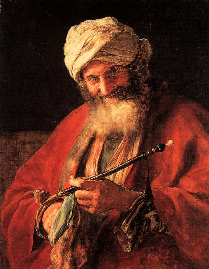Nikolaos Gysis 1842-1901 | Greek Munich School | Tutt'Art@ | Pittura * Scultura * Poesia * Musica |
