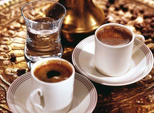 Рецепты кофе / Царский пир