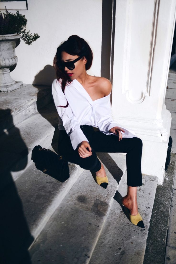 The Shoes Trend You Need To Shop This Spring - The Closet Heroes