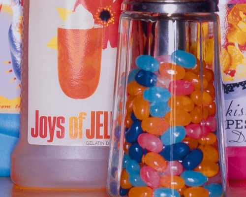 Joys of Jelly Beans ~General Paint