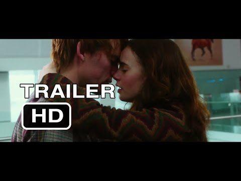 """""""Love, Rosie"""" próximo filme de Lily Collins teve divulgado trailer http://cinemabh.com/trailers/love-rosie-proximo-filme-de-lily-collins-teve-divulgado-trailer"""