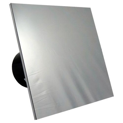 Vyberte si svůj #designový #ventilátor do vaší vyladěné koupelny např. #ventilátor do #koupelny #Rimera #Classic Silver Gloss S, pouze u nás podívejte se.