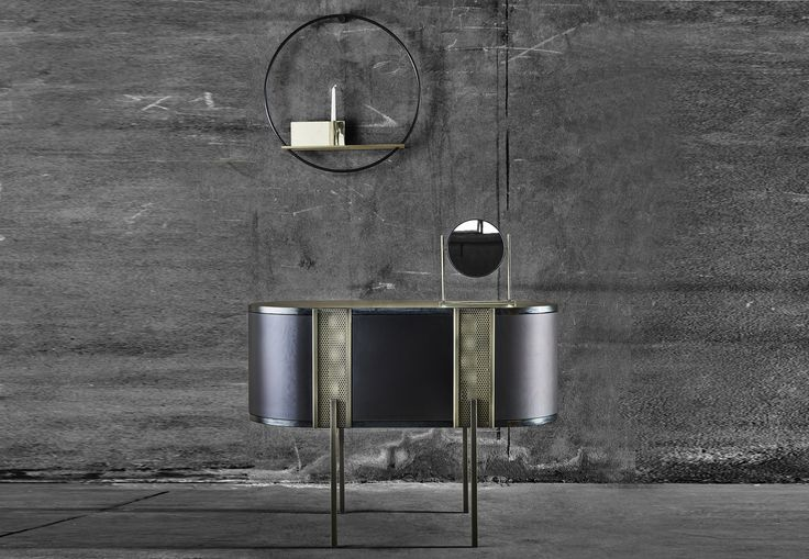BE-LIEVE by Lorenza Bozzoli Design @ MINGARDO