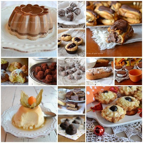 ricette dolci monoporzione
