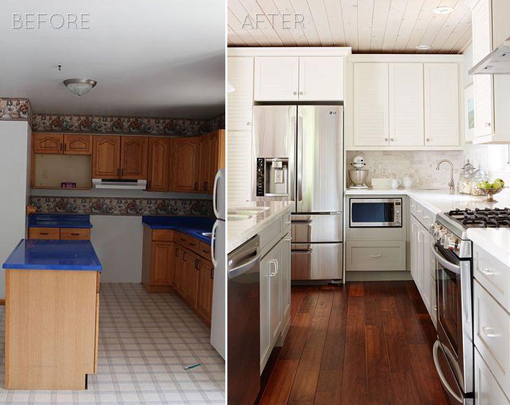 Kitchen Cabinetry Ideas | Sarah Richardson Design Part 98