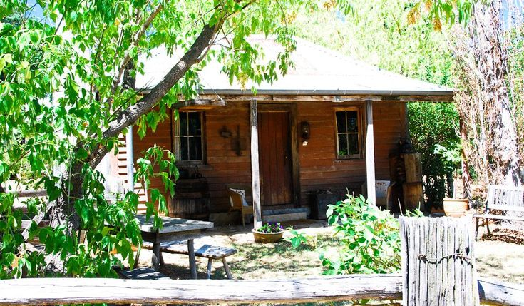 The Settlers Hut Holiday House – Berrima