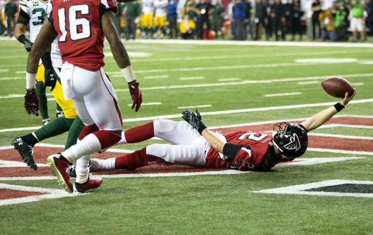 NFC Championship Game Recap: Green Bay Packers No Match For Matty Ice And The Falcons
