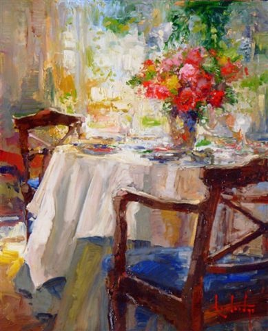 Stephen Shortridge American Artist
