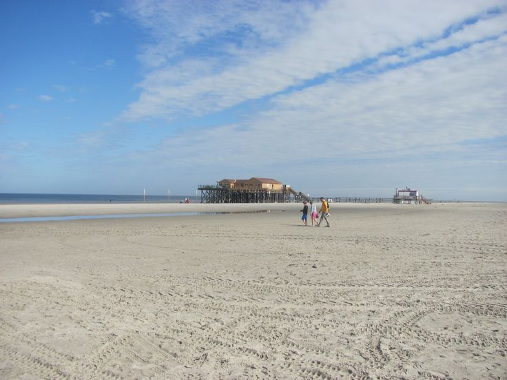 17 best images about st peter ording on pinterest surf north sea and beaches. Black Bedroom Furniture Sets. Home Design Ideas