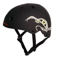 Schwinn Mummy BMX Helmet 54-58cm: Be safe with this great multi purpose helmet - great for Urban… #Cycling #Cycle #Cycles #Bicycle #Bicycles