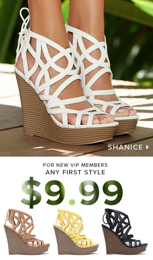 Take our one minute style quiz to unlock this exclusive $9.99 offer!