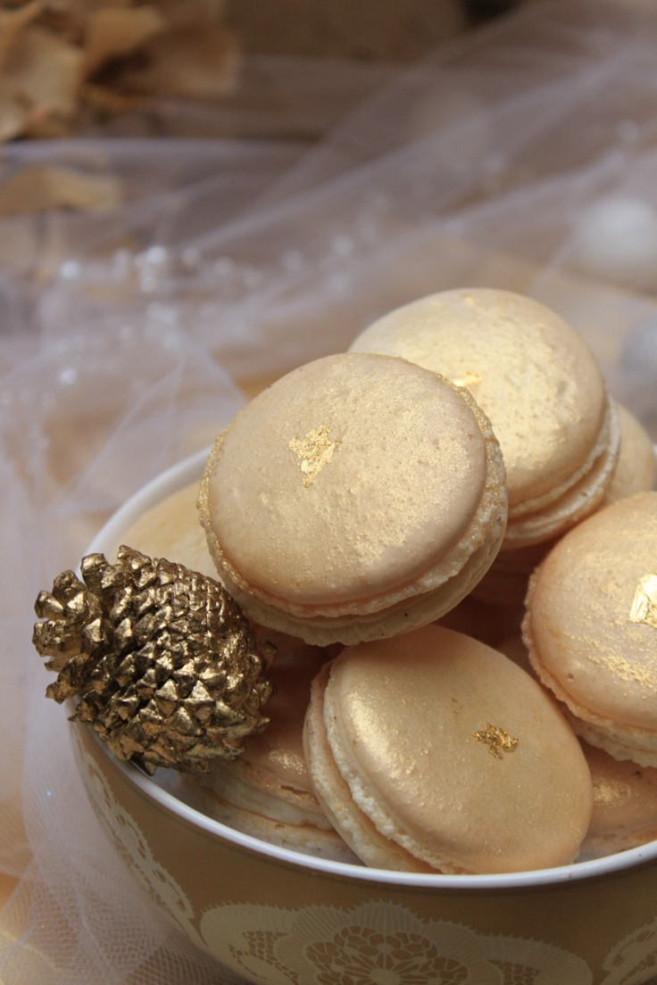 French Macaroons #cupcakescouturemb | Holiday Couture ...