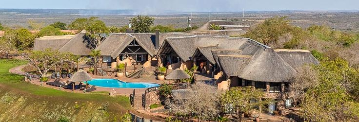 Zulu Nyala Safari Game Lodge Accommodation - Conference/Wedding Venues