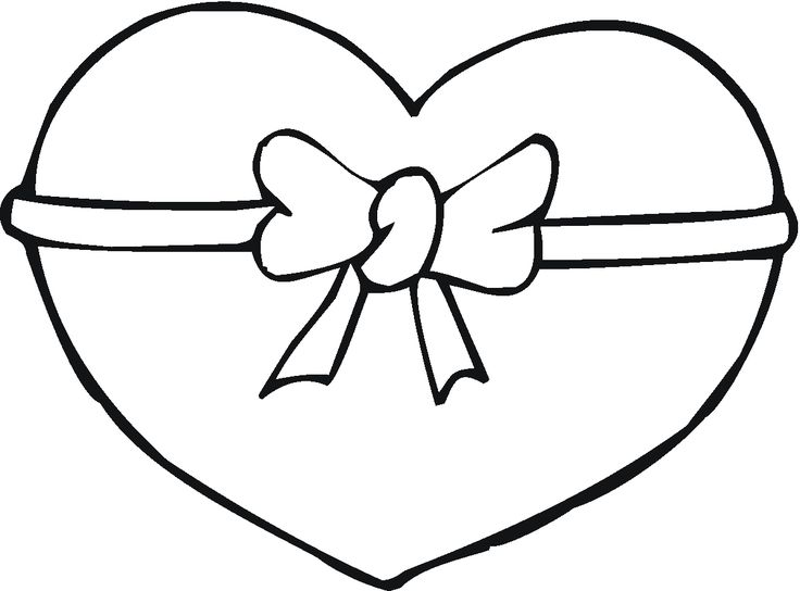 valentine heart coloring pages valentine heart coloring pages