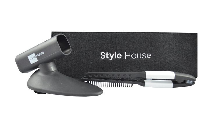 Stylehouse Salon Ready Flat Iron Accessory Set * Read more reviews of the product by visiting the link on the image.