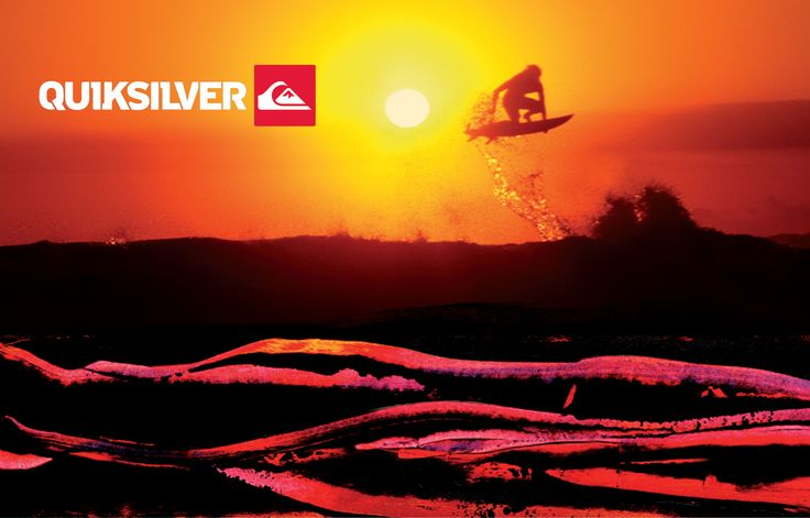 Quiksilver Surfing Wallpaper #surf #wallpapers via ...