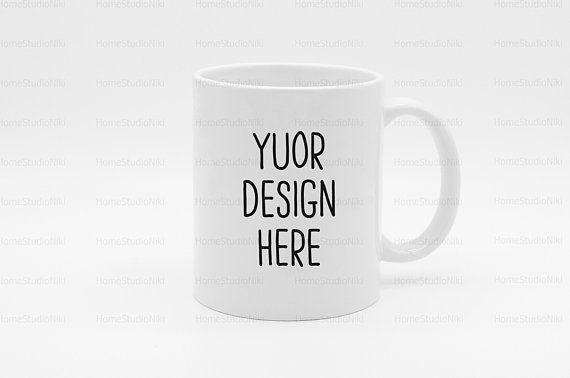 Free White Mug Mockup Sublimation Mug Mug Stock Photo Instant Psd Free Psd Mockups Mockup Free Psd Free Packaging Mockup Psd Mockup Template