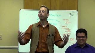 Conversational Hypnosis - Part 2