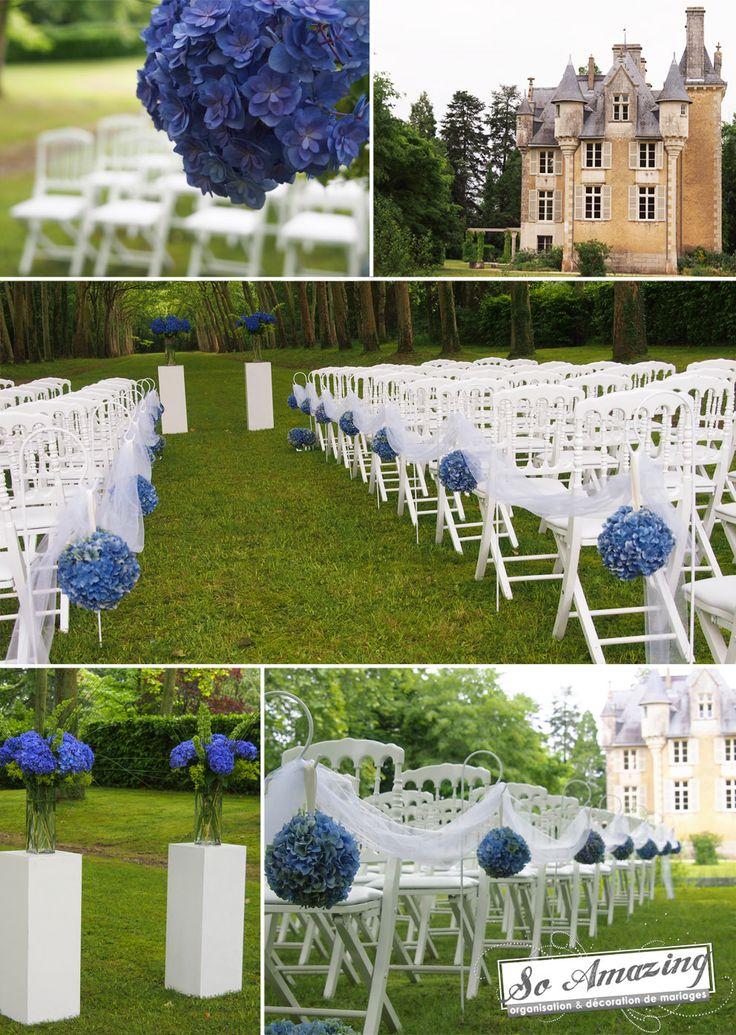 Mot-clé: Cérémonie laïque | So Amazing ! Wedding planners & décorateurs de mariages - Poitiers