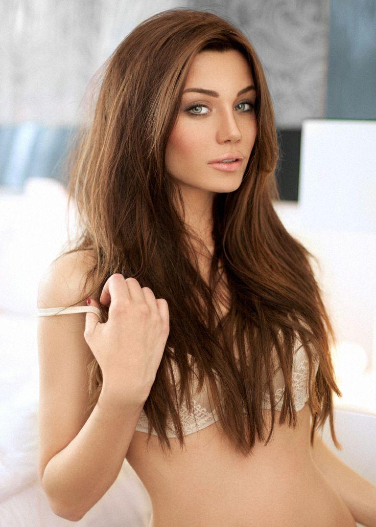 Latest Photoshoot,  Makup: Barbara Jonecko Model: Marysia www.olgagoralewicz.com